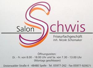 Salon Schwis