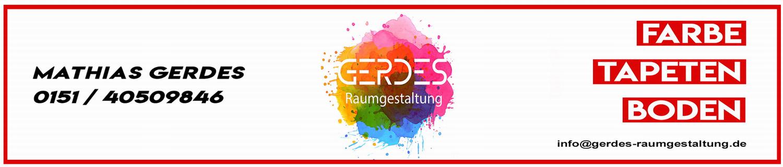 Maler Gerdes Spelle
